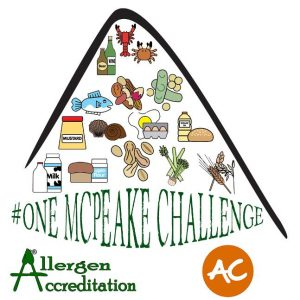 Could You Handle The One McPeake Challenge?