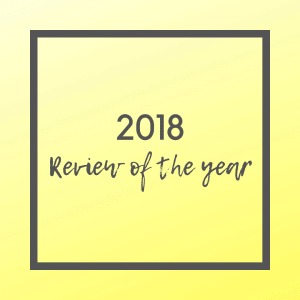 2018 Review of the Year