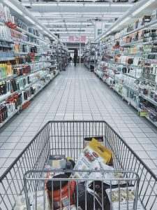 The Cost of Food Allergies: A Tale of Two Trolleys