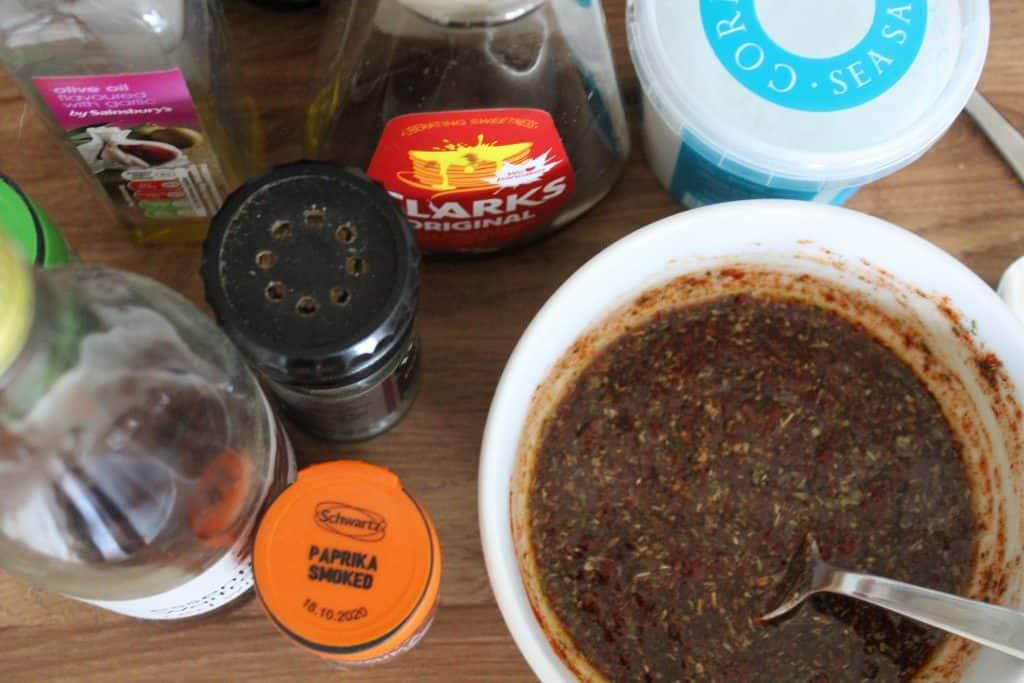 sauce for slow cooker pulled pork