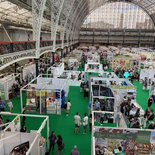 Allergy & Free Free From Show 2019: Best Bits