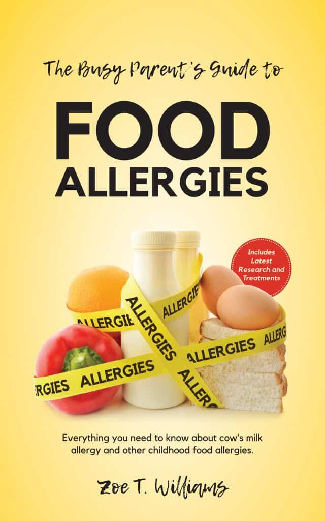 The Busy Parent's Guide to Food Allergies