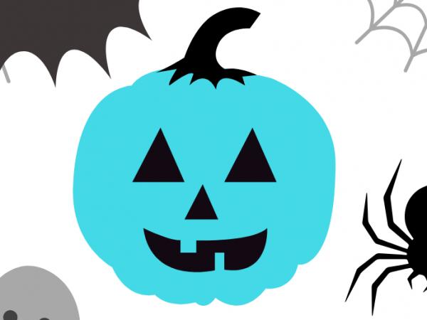 teal pumpkin free printable