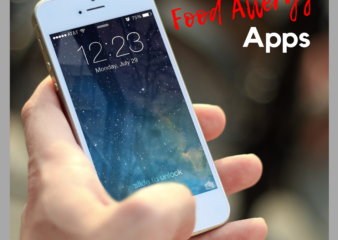 best food allergy apps