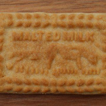 malted milk biscuit