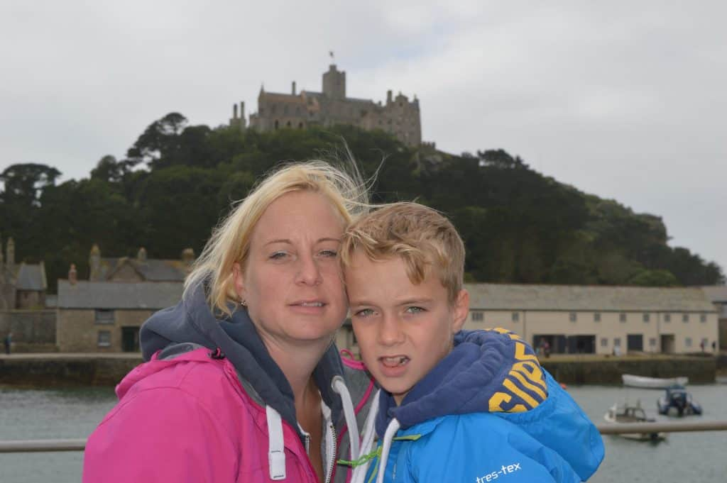 Oral Immunotherapy for Peanut Allergy - Amy share's her son's story.