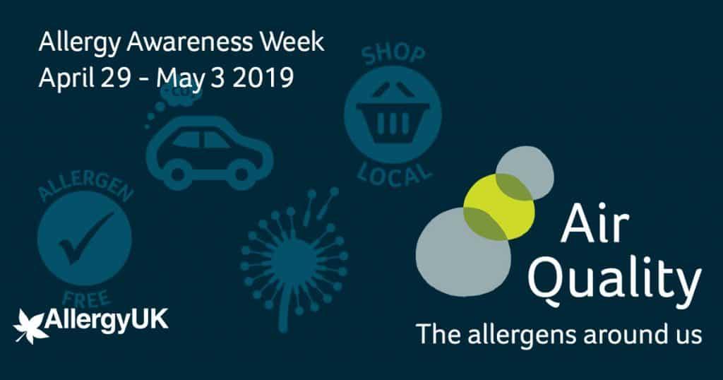 allergy awareness week 2019