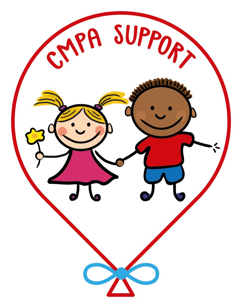 cmpa support group