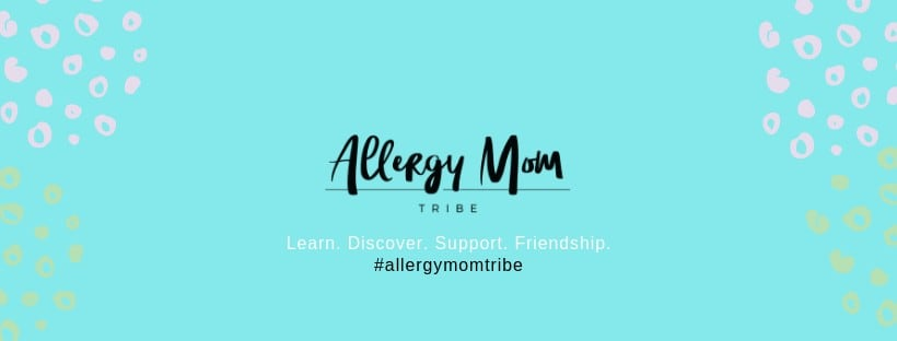 allergy mom tribe facebook support group