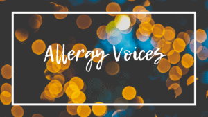 allergy voices volume 1